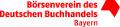 Boersenverein des Deutschen Buchhandels Bayern