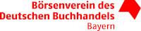 Börsenverein des Deutschen                                     Buchhandels Bayern